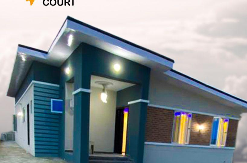 DNJ Properties vantage court