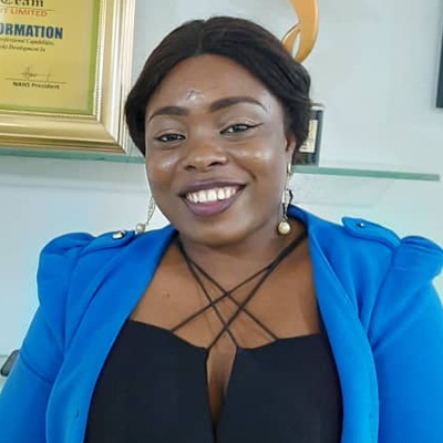 Peluola Ademolu - Finance