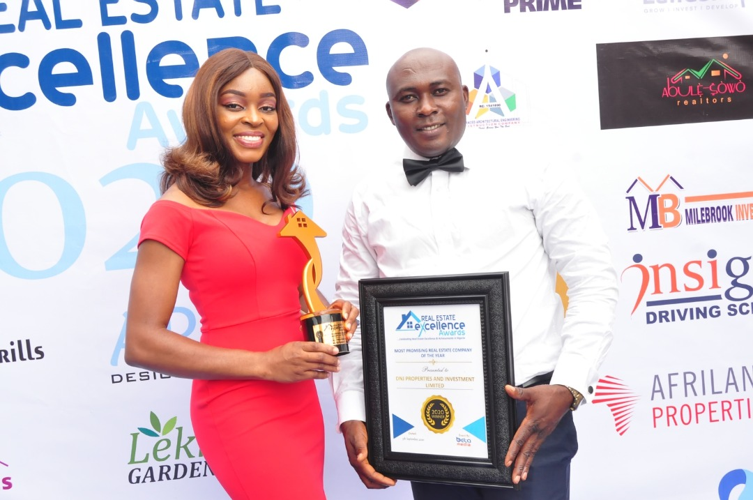 Real Estate Excellence Awards 2020